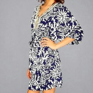 Lilly Pulitzer Wilda Caftan Dress